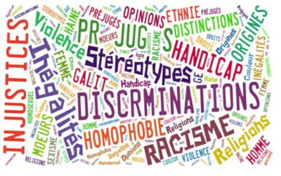 Committee for Fight against Discrimination, Fight against Harassment